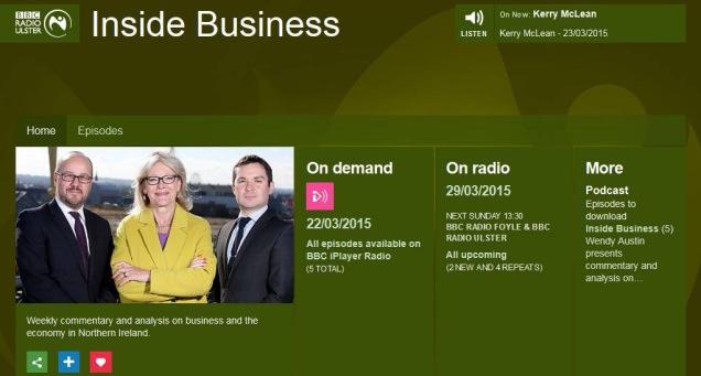 BBC_Radio_Ulster_-_Inside_Business_-_2015-03-23_15.38.57
